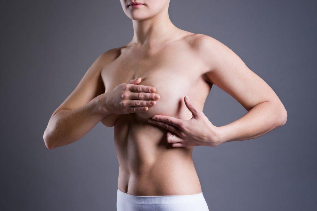 Breast Reduction Surgery - Zty Health Turkey