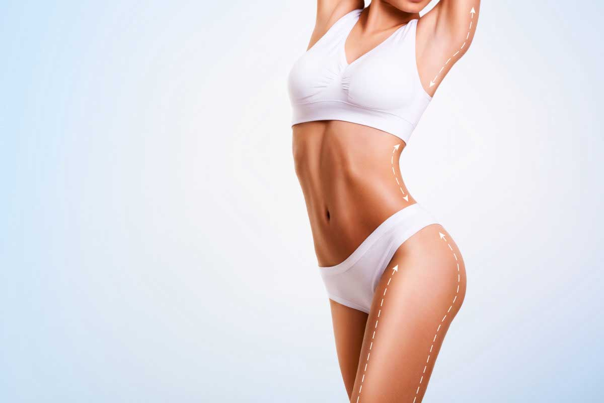 Liposuction Surgery Turkey