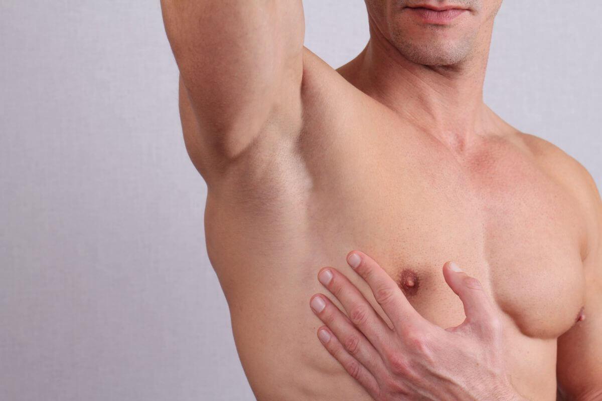 How to Identify Gynecomastia - Zty Plastic Surgery in Turkey