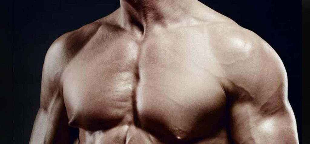 Gynecomastia Body Building - Zty Health Plastic Surgery Turkey - Istanbul