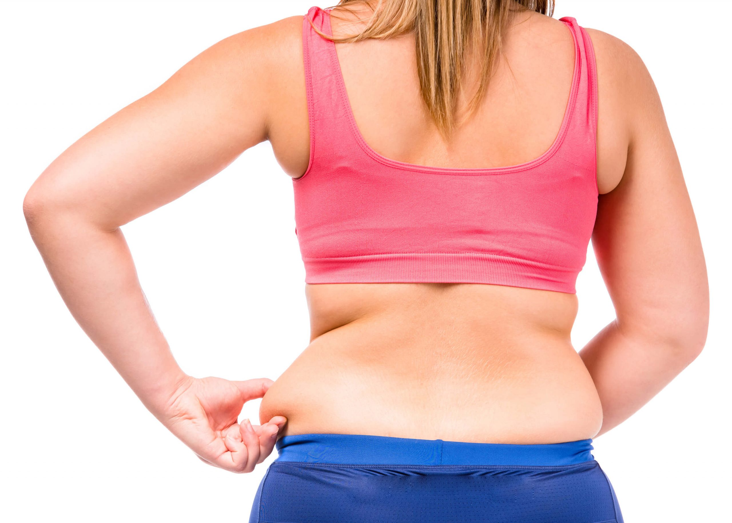 Removal of fats from back - Zty Health Plastic Surgery Turkey - Istanbul