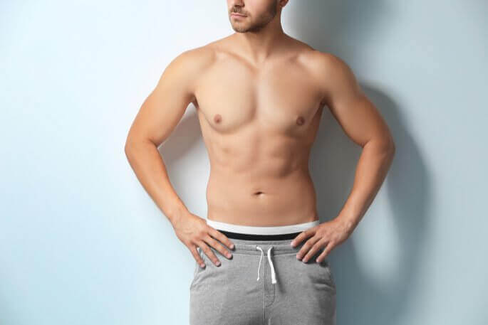 What is Gynecomastia - Zty Plastic Surgery Turkey - Istanbul